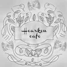 Hearken Cafe, Salon & Spa