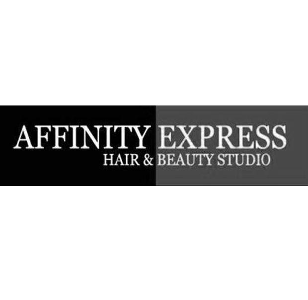 Affinity Express, Salon & Spa